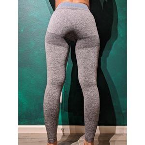 Gymshark Pants & Jumpsuits - Gymsharks Flex High wasted leggings